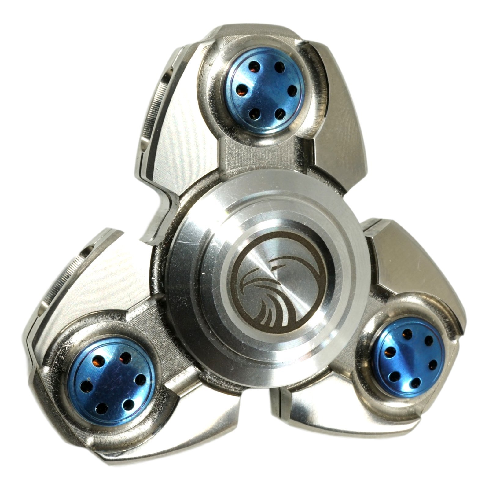 Valtcan Titanium Fidget Spinner Gyroscope by Valtcan (Image #6)