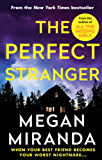 The Perfect Stranger: A twisting, compulsive read perfect for fans of Paula Hawkins and Gillian Flynn (English Edition)
