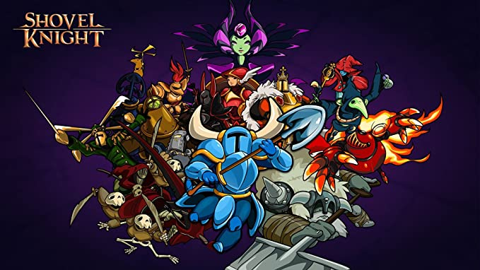 Shovel Knight: nintendo 3ds: Amazon.es: Videojuegos