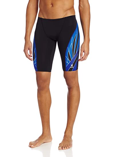 e563307bc914 Amazon.com : TYR SPORT Men's Phoenix Splice Jammer Swimsuit ...