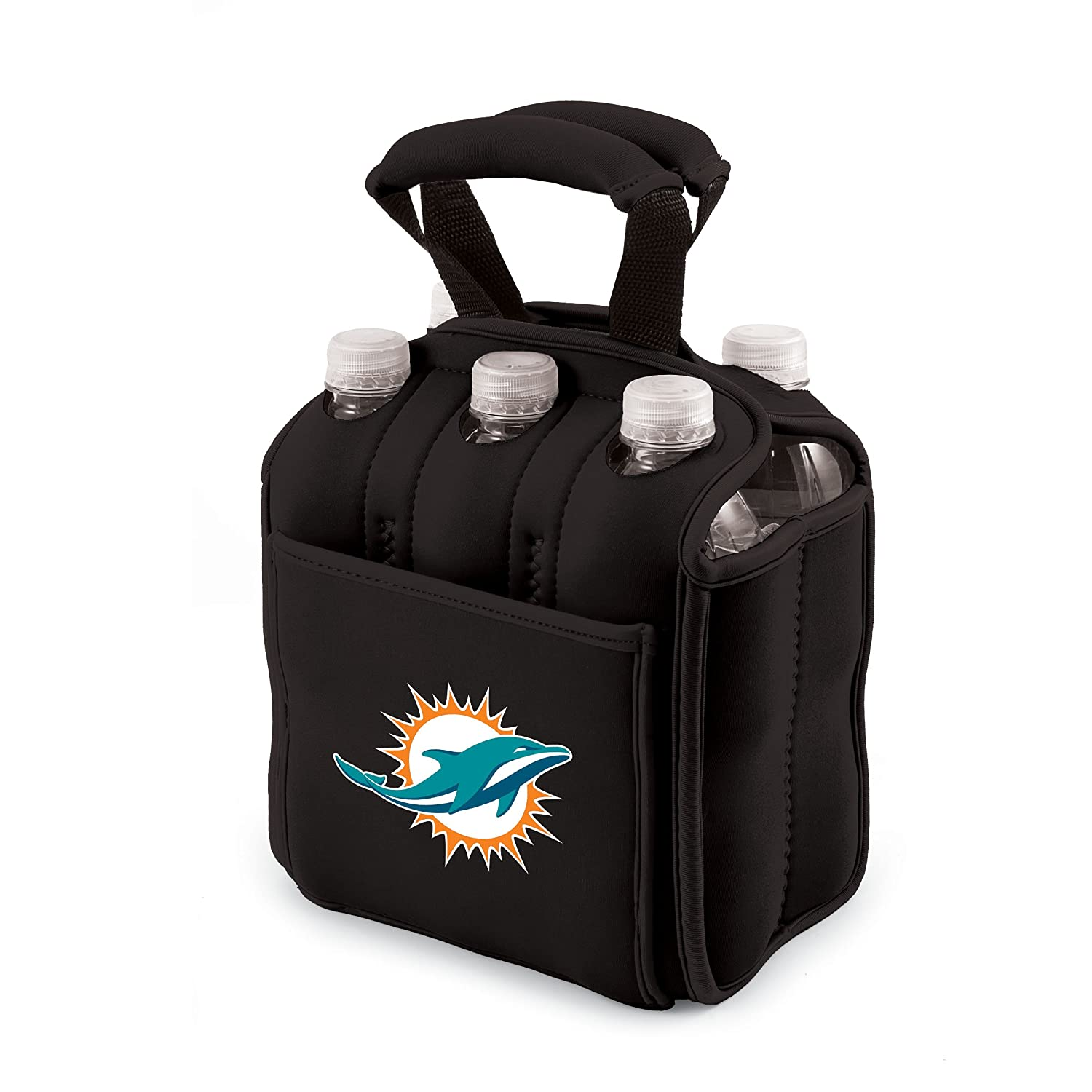 NFL Miami Dolphins Six Pack Cooler Tote