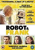 Robot & Frank [DVD]