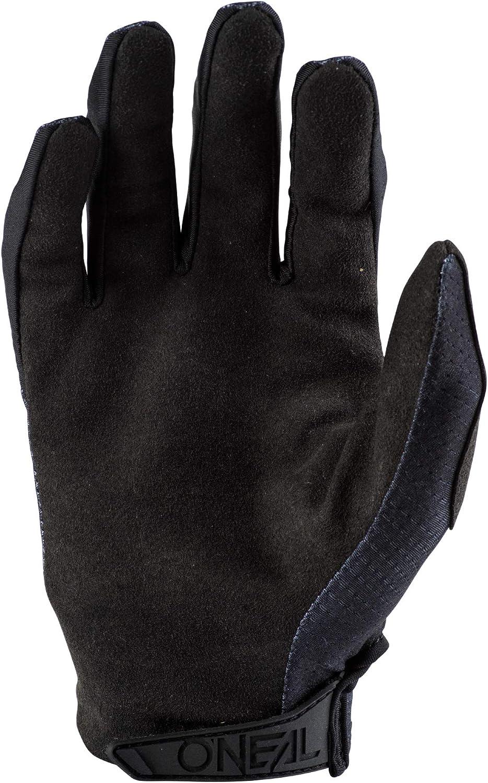 Oneal Matrix 2020 Stacked Motocross Gloves L Black 0391-320