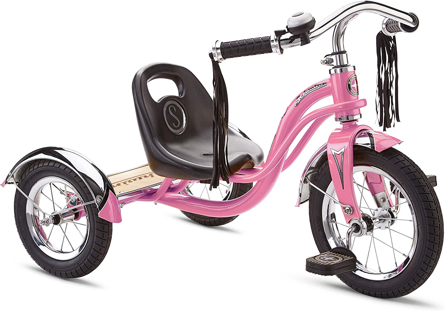 Best Tricycle for Toddlers: Schwinn Roadster Classic Trike