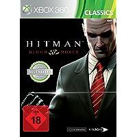 Hitman: Blood Money [Importación alemana]