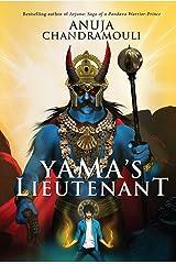 Yama's Lieutenant Kindle Edition
