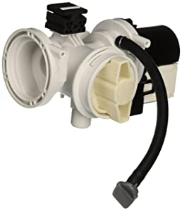 Samsung Washing Machine Drain Pump DC96-01585D