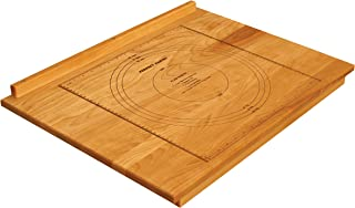 product image for Catskill Craftsmen Over-the-Counter Pastry Board