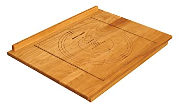 Catskill Craftsmen Over-The-Counter Pastry Board