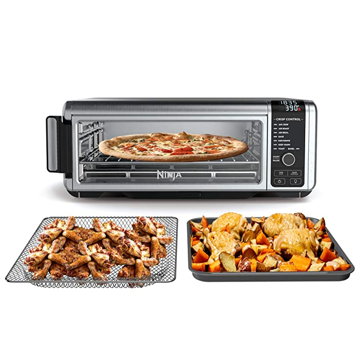 Top 9 Big Capacity Toaster Oven