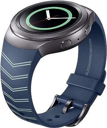 Samsung ET-SRR72MNEGWW - Correa para smartwatch Samsung Gear S2 ...