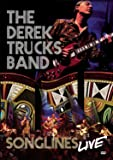 Songlines Live [DVD] [Import]