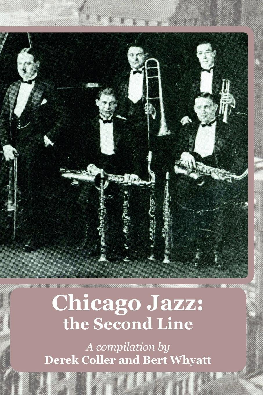 Chicago Jazz: The Second Line