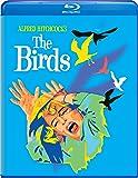 The Birds (Pop Art) [Blu-ray]