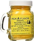 Amish Country Ballpark Popcorn Salt, 4.5-ounce
