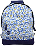 Mi-Pac Daisy Crazy Mini Rucksack (Multi-Colour)