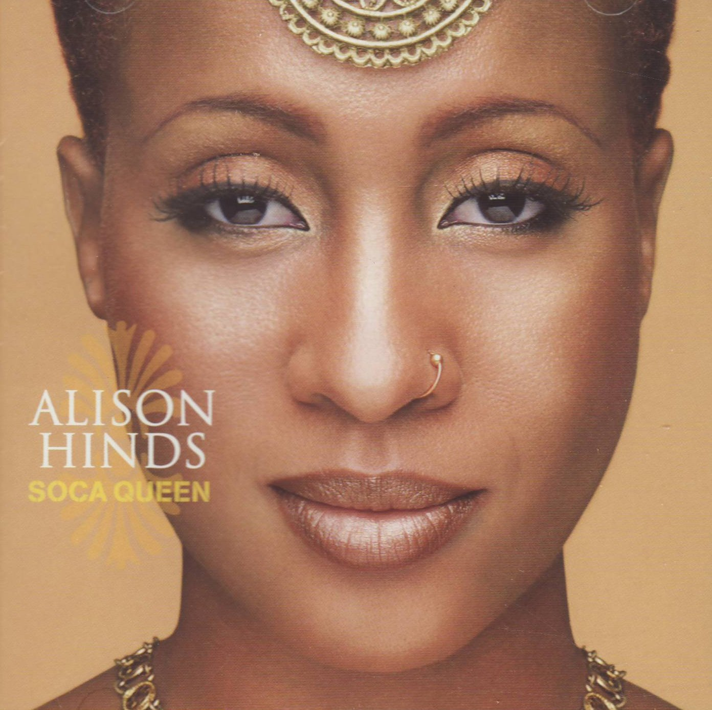 Alison Hinds 2013