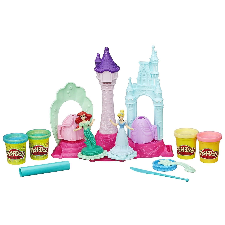 Disney Princess Play-Doh set $...