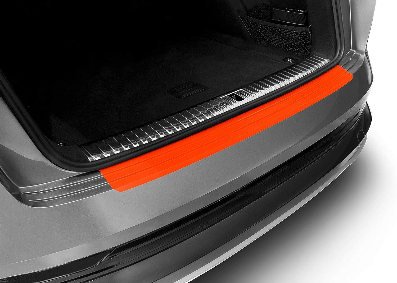 Peinture Pare-Chocs Transparent Brillant Autocollant Luxshield Film de Protection pour Seuil de Chargement avec Racloir Professionnel III A3 Sportback 3 8V I 2013-2019