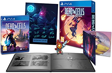 Dead Cells - Signature Edition: Amazon.es: Videojuegos