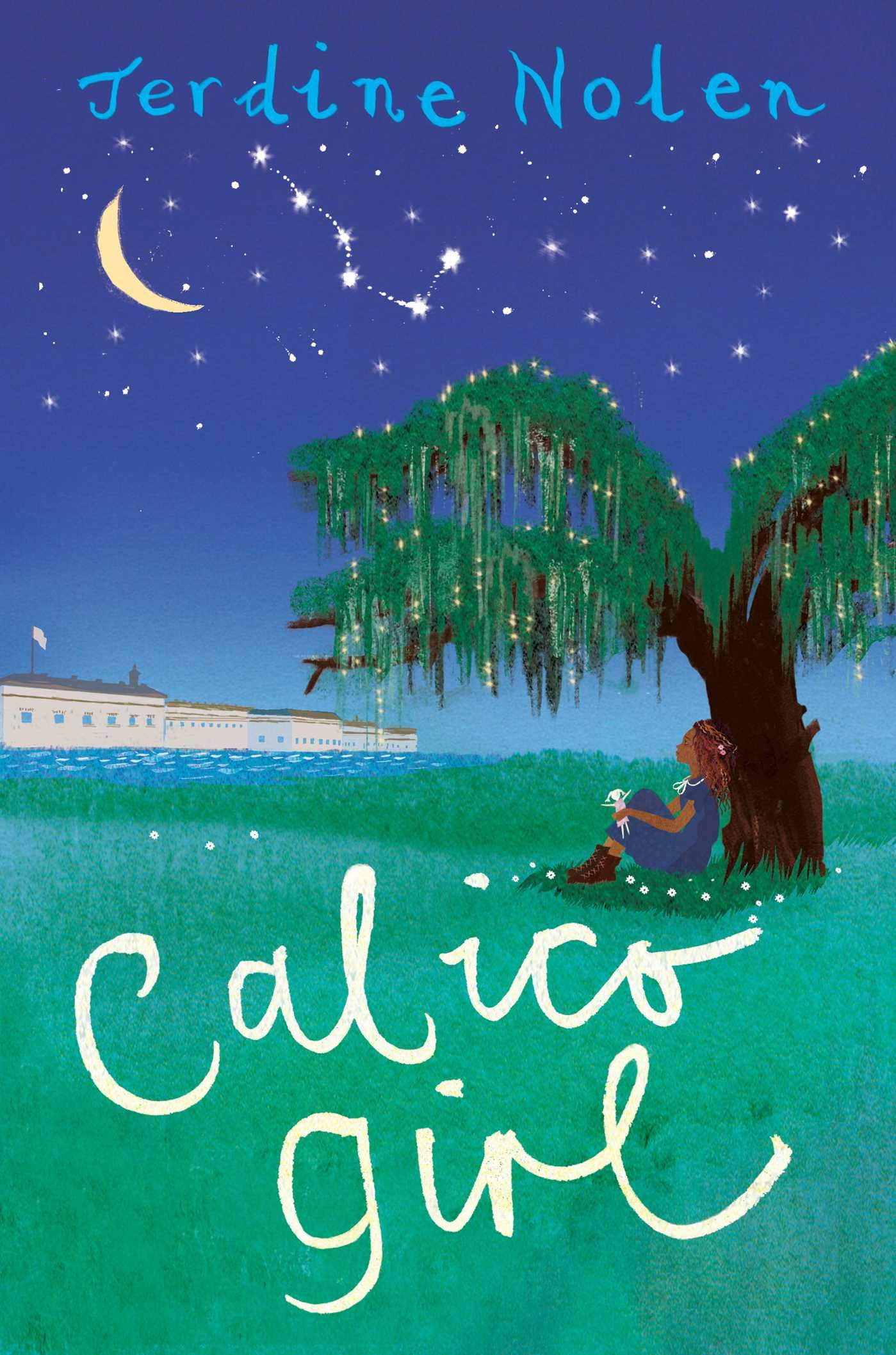 Download Calico Girl pdf epub