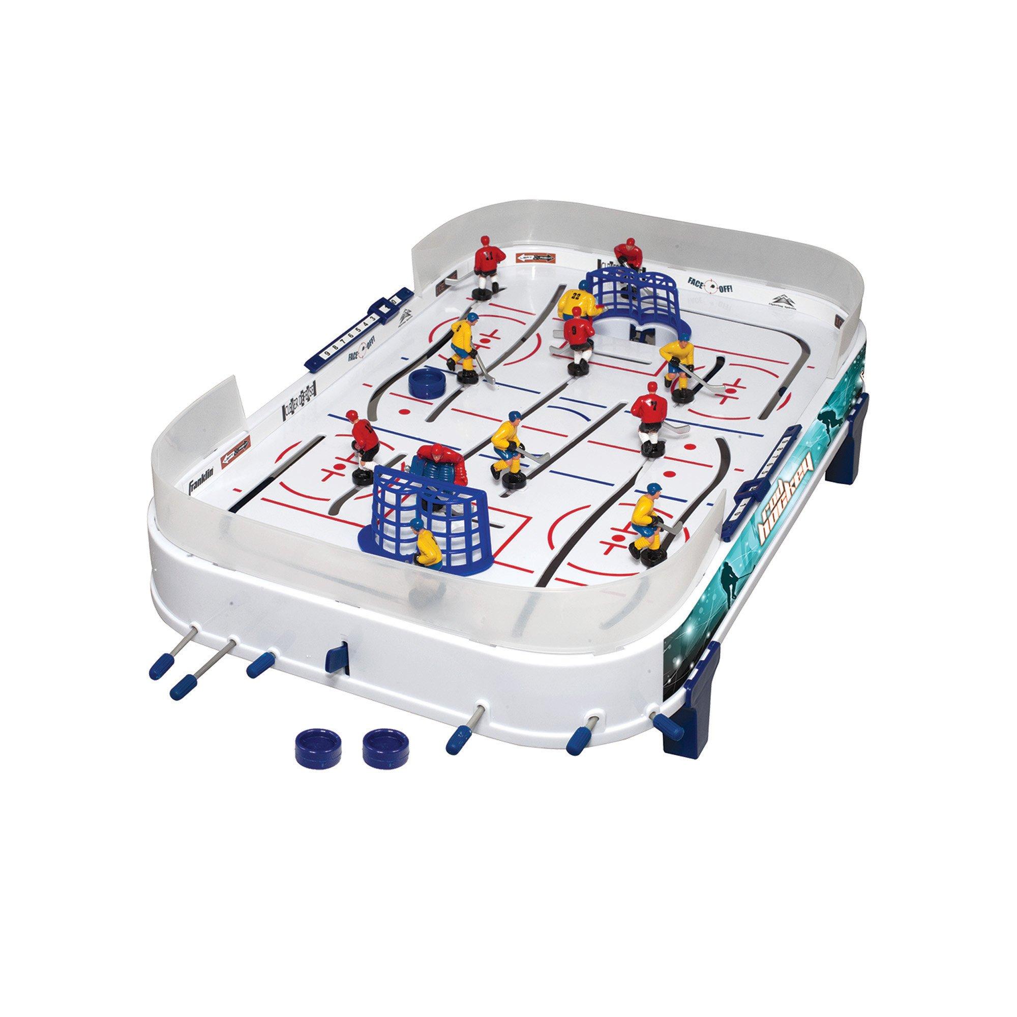 Franklin Sports Rod Hockey