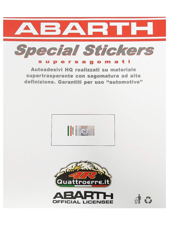 Supershaped Die-cut Sticker Scorpion 120 mm Silver