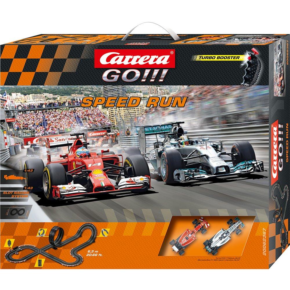 tienda de descuento Carrera 'Go'      - Speed Run (20062367)  precioso