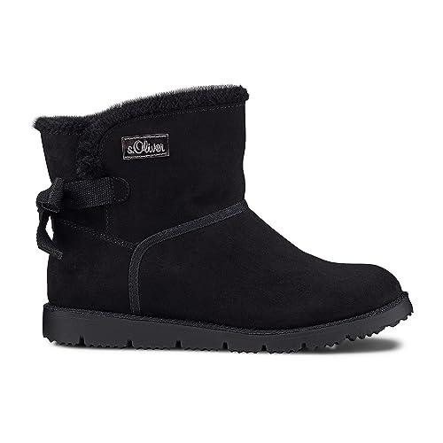 s.Oliver Damen Winter Boots