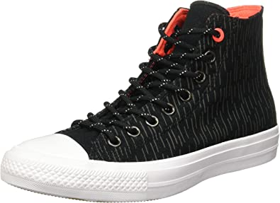 Converse Chuck Taylor II Whit Canvas