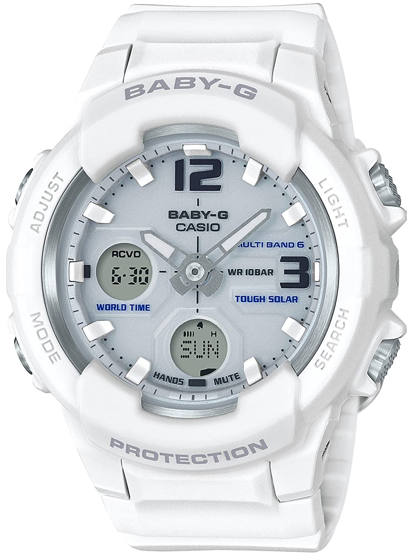 Casio Womens Baby G Tripper Bga 2300 7bjf Japan Import 230 7b Original Watches