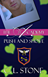 Push and Shove: The Ghost Bird Series: #6 (The Academy Ghost Bird Series) (English Edition)