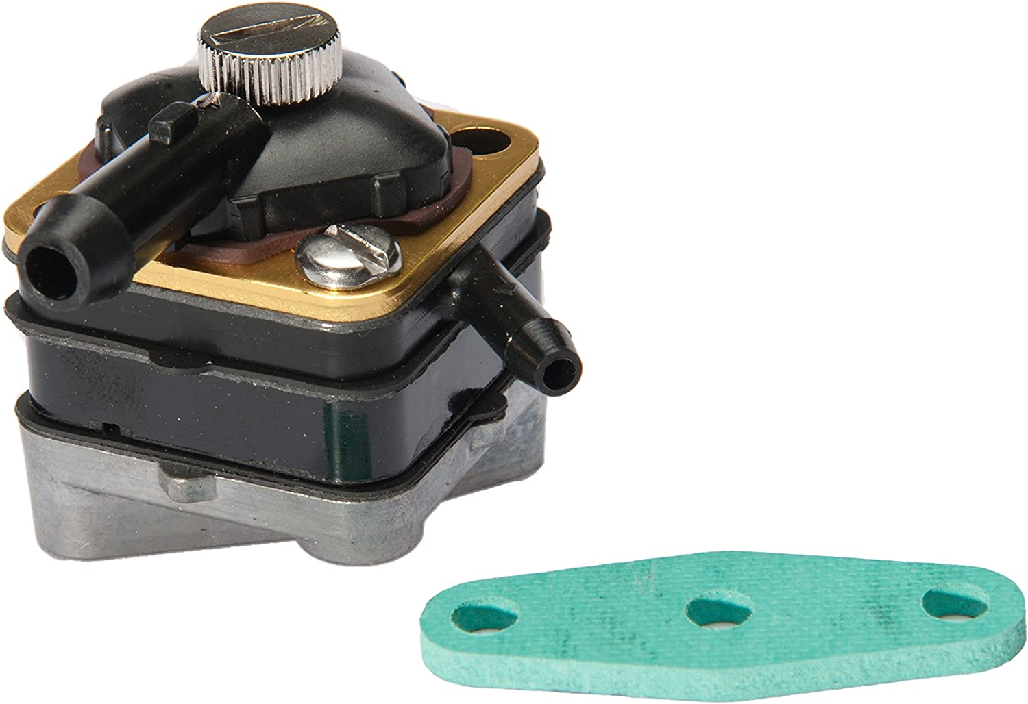 Sierra 18-7350 Fuel Pump, Mallory, Johnson / Evinrude Outboards