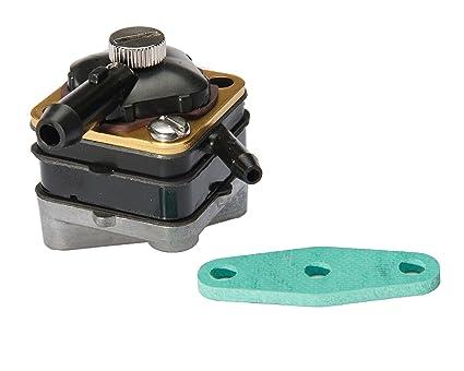 amazon com sierra 18 7350 fuel pump automotiveJ15rcrm Johnson Outboard Engine Cover Evinrude Diagram And Parts #18