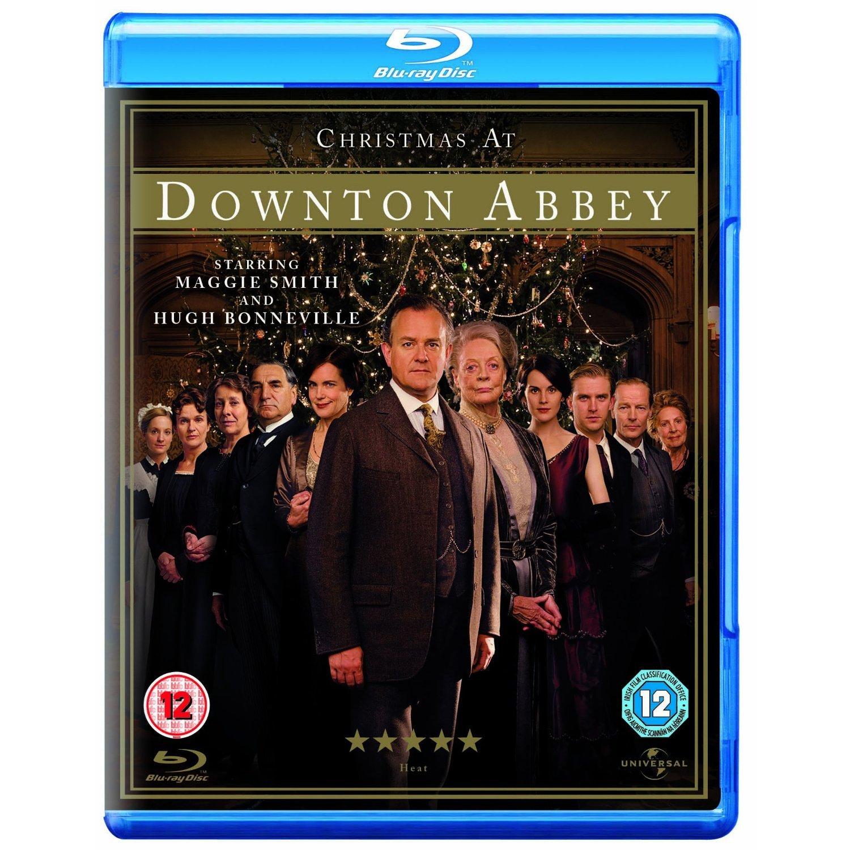 Amazon.com: Christmas at Downton Abbey Special (Original Uncut ...