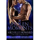 Stolen Moments (A World Beyond Book 8)