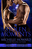 Stolen Moments (A World Beyond Book 8)