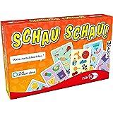 Noris Spiele 608131752 Schau Schau, Suchspiel - Nur mit Amazon Alexa spielbar