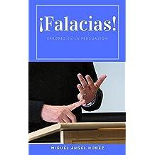 Errores en la persuasión (Spanish Edition) Sep 26, 2016