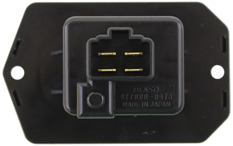 Honda 79330-S5A-942 Heater Blower Transistor