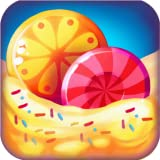 Candy Soda Pop Diamond Land Edition 2 - FREE PUZZLE GAME for Kindle Fire HD! Download match-3 mania app & you...