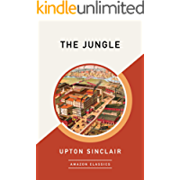 The Jungle (AmazonClassics Edition)
