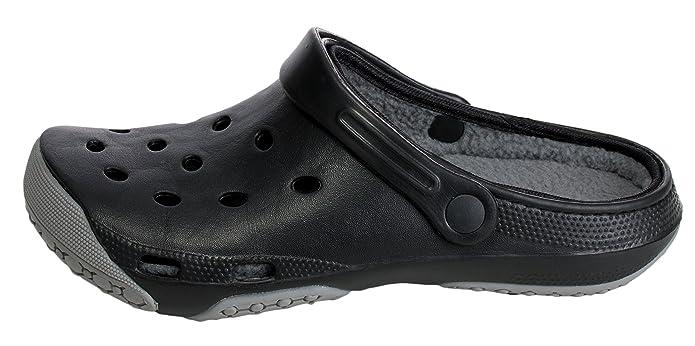 brandsseller - Zapatillas de Material Sintético para hombre, color azul, talla 41 EU
