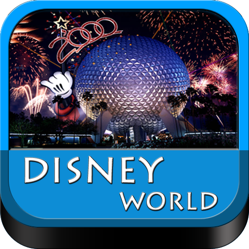 Amazon.com: Disney World Offline Map Travel Guide: Appstore for Android