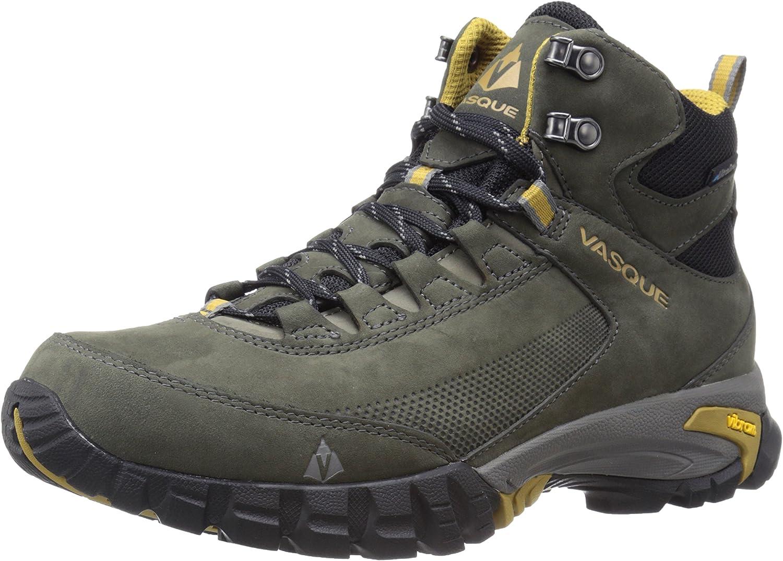 Talus Trek Ultradry Hiking Boot