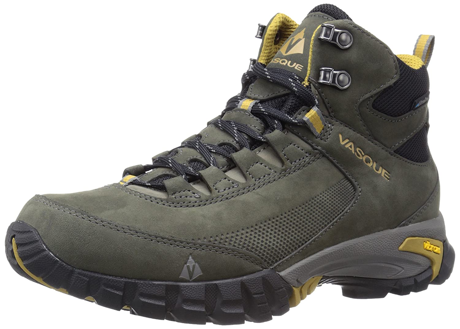 8fd65dbddfd Vasque Men's Talus Trek Ultradry Hiking Boot