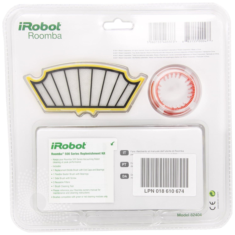 Irobot Roomba 500 Kit Accesorios