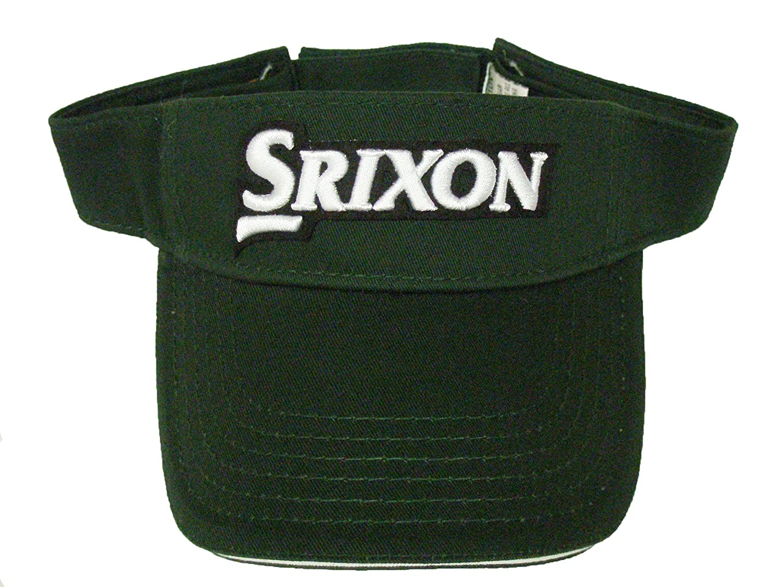 Amazon.com   Srixon Fashion Visor (Green) Golf Hat   Sports   Outdoors e66ab10bae3