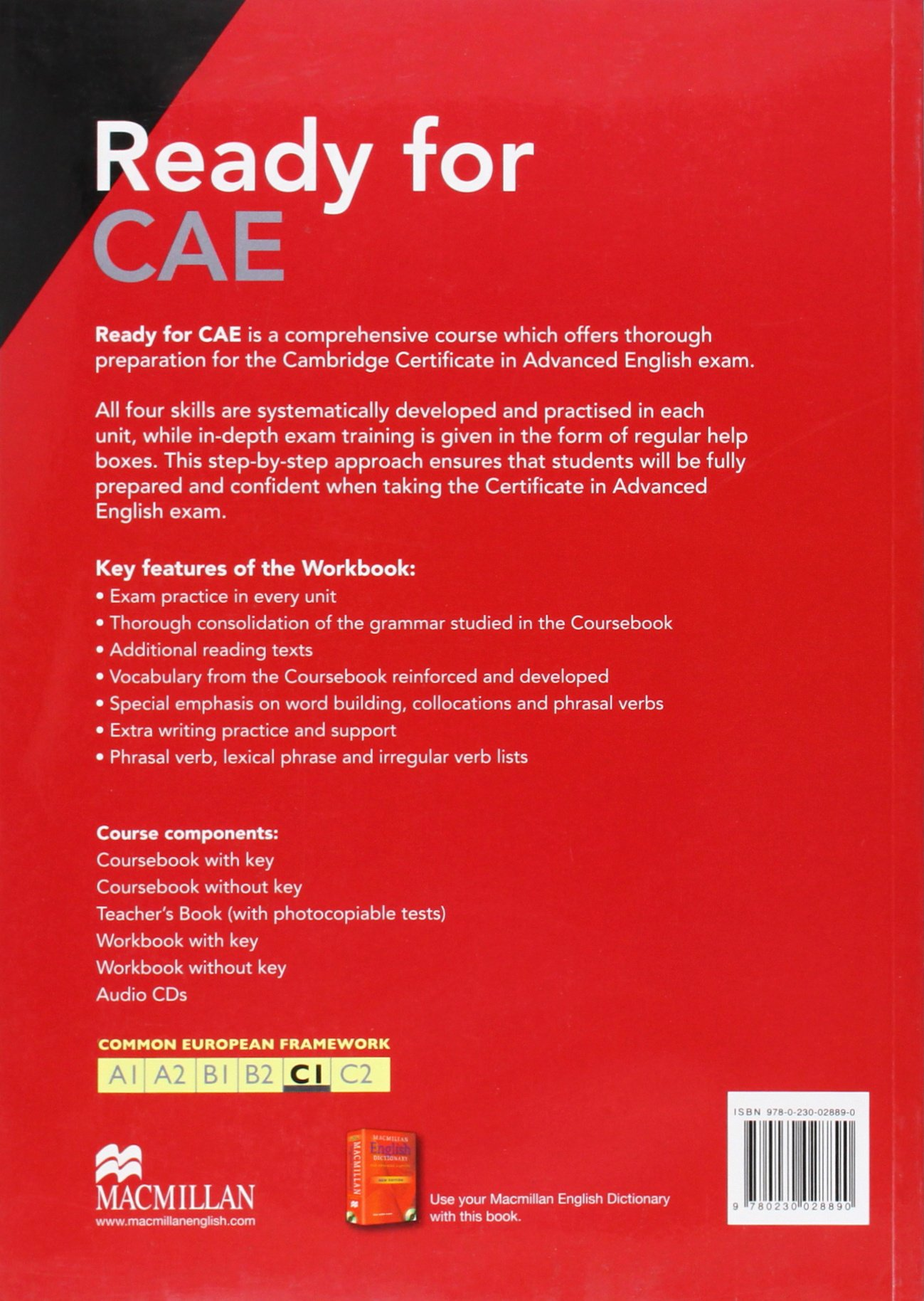 Cae pdf for key workbook ready with