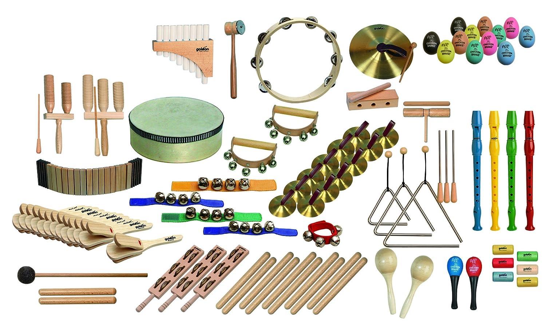 oroon 31710 Musica Strumento Set 1